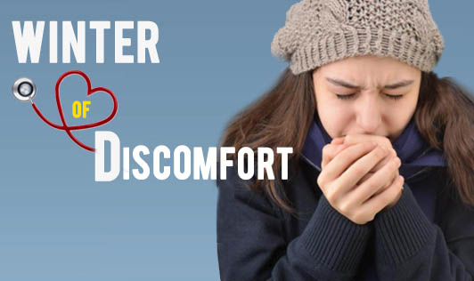Winter Of Discomfort