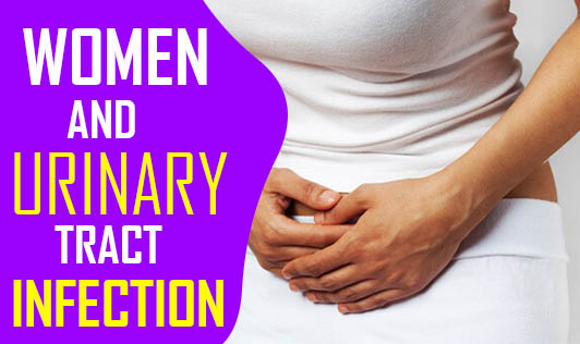 Women and Urinary Tract Infection