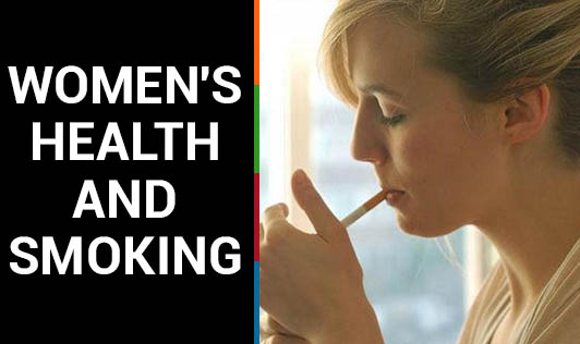 Women's Health And Smoking