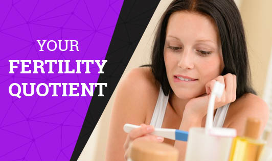Your Fertility Quotient