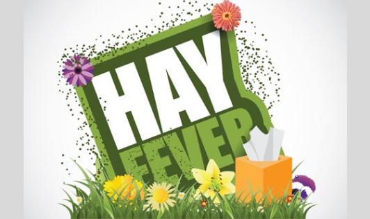 Seasonal Allergies:Hay Fever