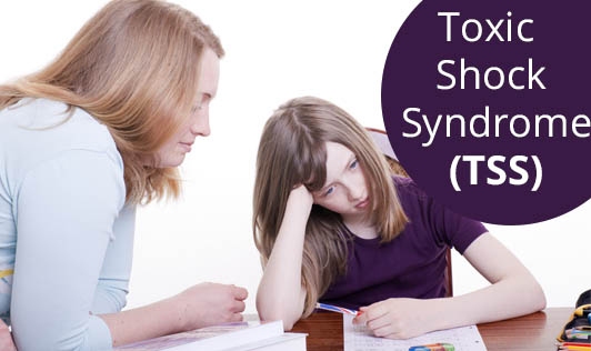 Toxic Shock Syndrome (TSS)