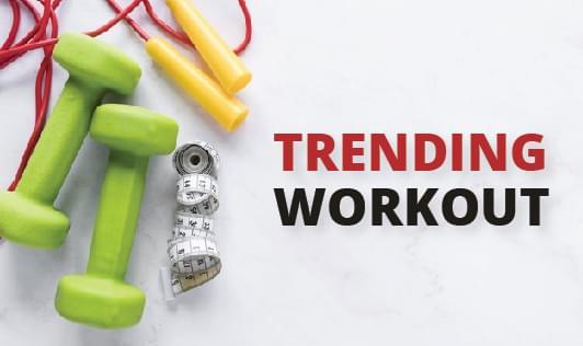 Trending Workouts This Season