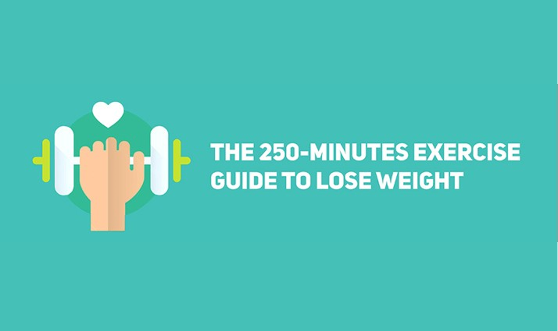 EXERCISE GUIDE TO LOSE WEIGHT